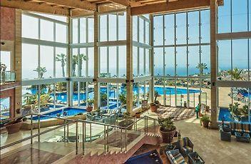 Hoteles en fuerteventura apartamentos en fuerteventura for Hotel casita amarilla
